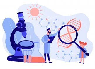 The development of science is everyone's business